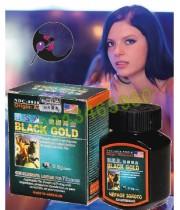 Thuốc Trị Xuất Sớm Black Gold American Vip