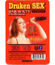 Cách Pha Thuốc Kích Dục Cho Bạn Gái Uống Druken Sex