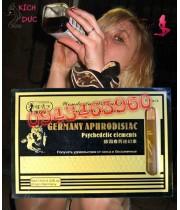 Thuốc Kích Dục Nữ Của Đức Germany Aphrodisiac