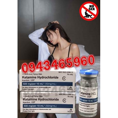 Thuốc Mê Ketami C3-HCL Không Màu Không Vị Không Mùi