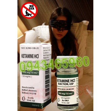 Thuốc Ngủ Cực Mạnh Keta-HCL Không Màu Không Vị