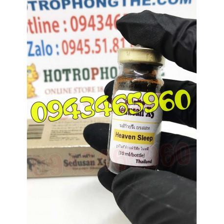Thuốc Mê Dạng Nước SedusanX5
